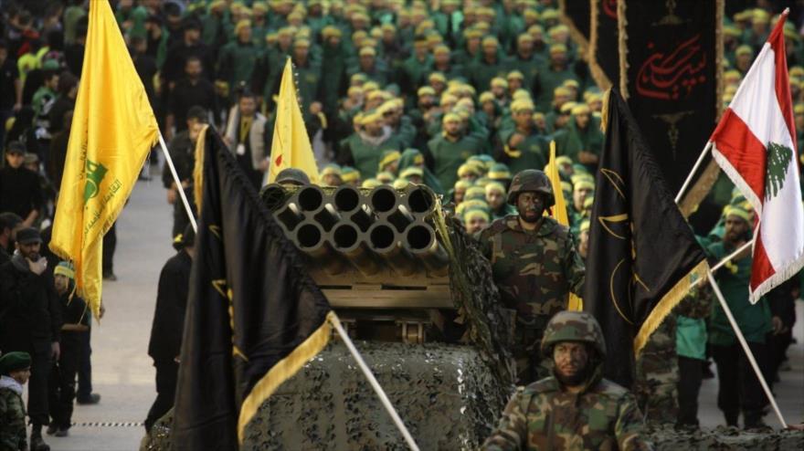 'Los israelíes ya no podrán tomar café en una guerra con Hezbolá' | HISPANTV