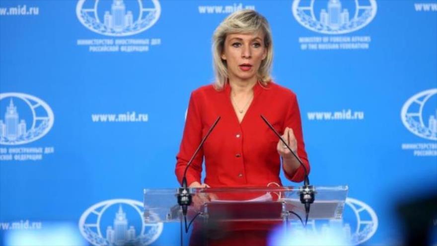 Rusia advierte de las consecuencias de 'aventuras' de Poroshenko