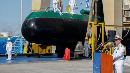 """Enemigos no pudieron detener aumento de poder militar de Irán"""