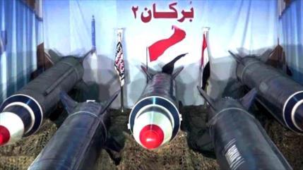 'Yemen tiene misiles soviéticos para luchar durante años con Riad'