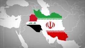 Irán Hoy: Relaciones entre Irak e Irán I