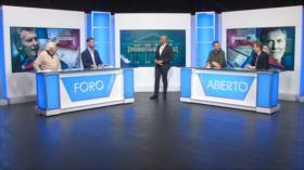 Foro Abierto; Argentina: tres años de 'macrismo'