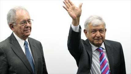 AMLO asegura la terminación del periodo neoliberal en México