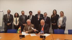 Cuba y Bolivia acuerdan cooperación nuclear con fines pacíficos