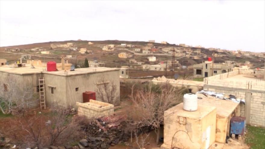 Vuelve la normalidad al sureste de Siria