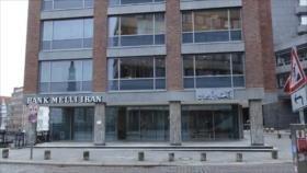 Corte de Alemania falla a favor de Banco iraní Melli