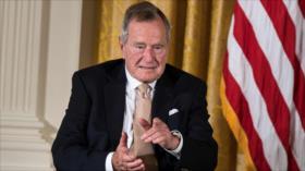 Muere Bush padre a los 94 años