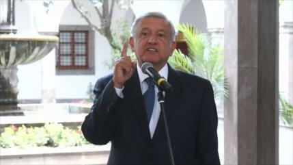 AMLO asume la Presidencia de México este sábado