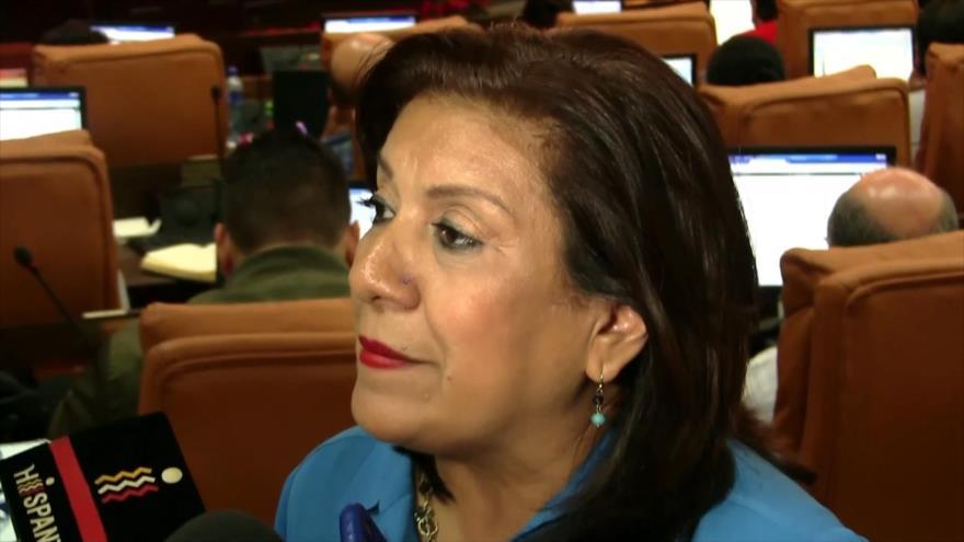 Gobierno de Nicaragua realiza asambleas territoriales por la paz
