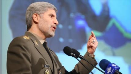 Irán: resistencia de los yemeníes, una espina para EEUU