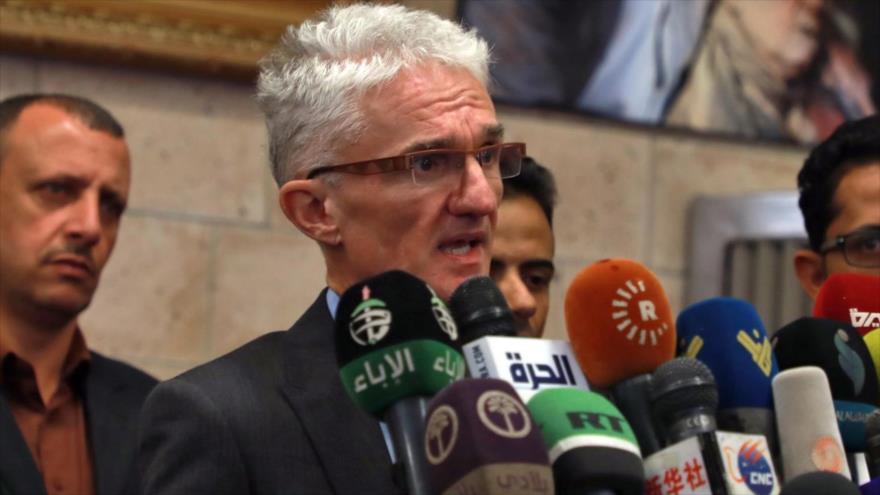 La ONU cifra en 16000 civiles muertos en guerra saudí contra Yemen
