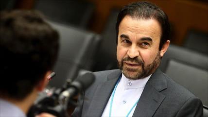 Irán: Políticas de EEUU pueden provocar colapso total de OPAQ