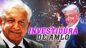 Detrás de la Razón: Llegó la hora de AMLO, retos y perspectivas del nuevo presidente de México
