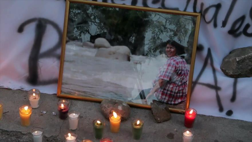 Condenan a asesinos de Berta Cáceres en Honduras