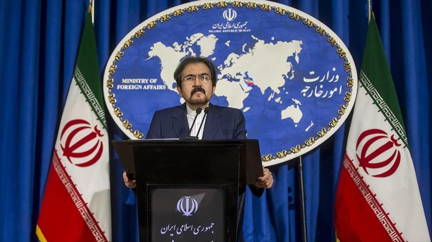 Irán a Pompeo: Ninguna resolución de ONU prohíbe a Irán probar misiles