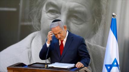 Netanyahu en el ojo de huracán por fraude y corrupción