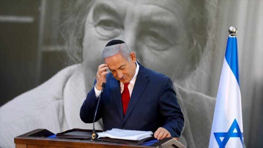 Netanyahu en el ojo de huracán por fraude y corrupción | HISPANTV