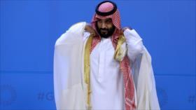 Oposición mauritana también rechaza la visita de Bin Salman