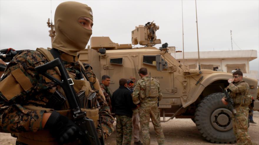 Rusia: EEUU está jugando peligrosamente la carta kurda en Siria | HISPANTV