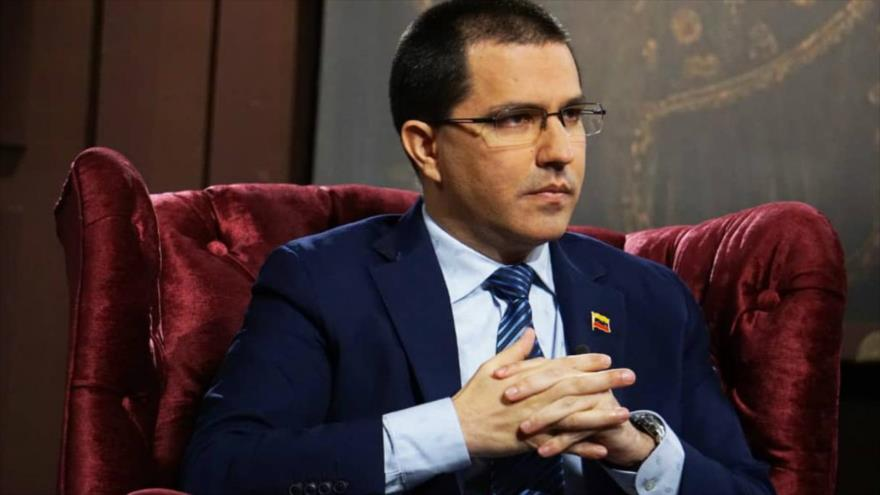 'EEUU agrede a Venezuela grotescamente y busca derrocar a Maduro'