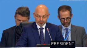 Polonia acoge conferencia de ONU sobre crisis climática