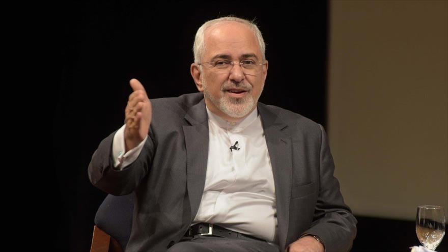 Zarif tilda de hipocresía acusación de Pompeo por prueba de misil iraní
