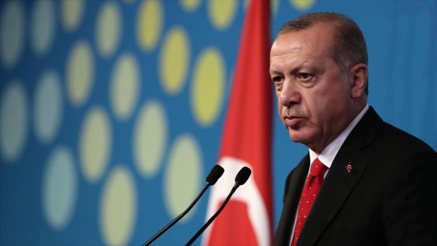 Erdogan: Al mundo no le importa Yemen porque no tiene petróleo