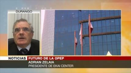 Zelaia: Salida de Catar no tendrá impacto en producción de la OPEP