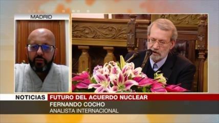Cocho: UE resistirá a presiones de EEUU respecto a acuerdo nuclear