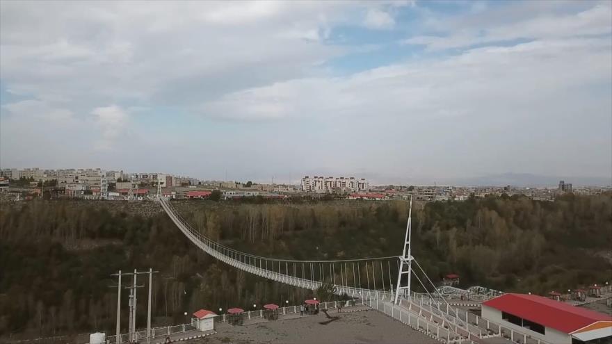 Irán: 1- Meshkin Shahr 2- La naturaleza en Ilam 3- La presa de Alborz 4- Tang e Chogan