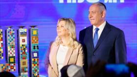 Casi la mitad de los israelíes cree que sus líderes son corruptos