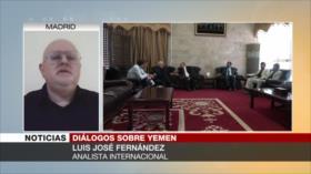 'EEUU ha perdido ya la fe en que Riad pueda ganar en Yemen'