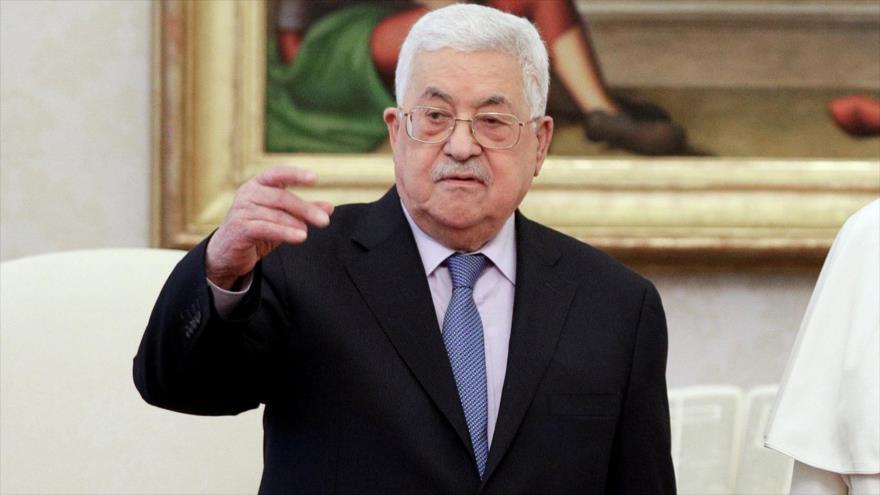 Presidente palestino: EEUU ya no es un mediador, sino un obstáculo