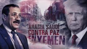 Detrás de la Razón: Yemen: un infierno que busca la paz