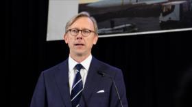 EEUU pide a UE sancionar a Irán por programa defensivo de misiles