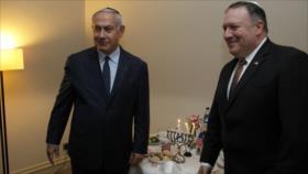 Netanyahu amenaza con atacar a El Líbano si no reprime a Hezbolá