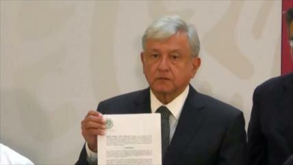 AMLO crea Comisión de la Verdad para Ayotzinapa