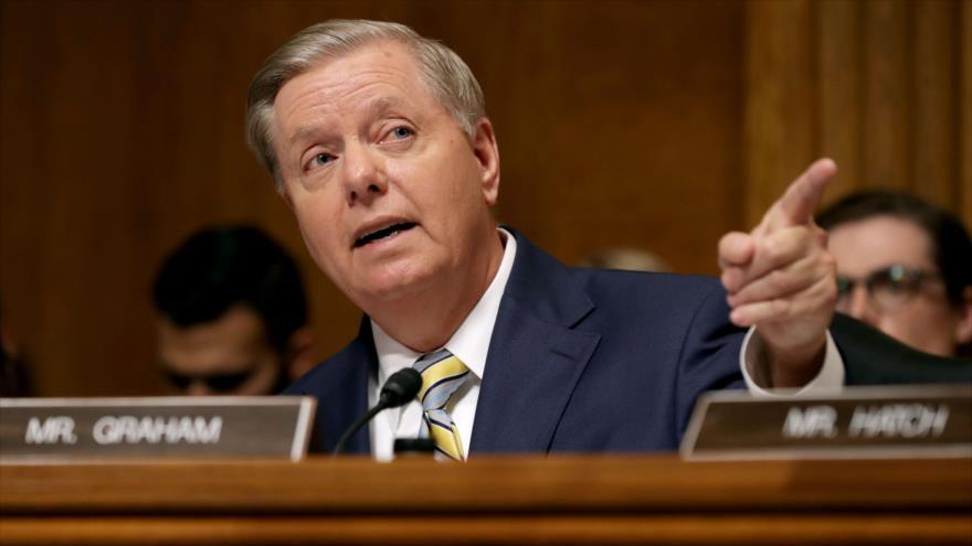 Senador de EEUU: Bin Salman es la fuente de caos en Oriente Medio