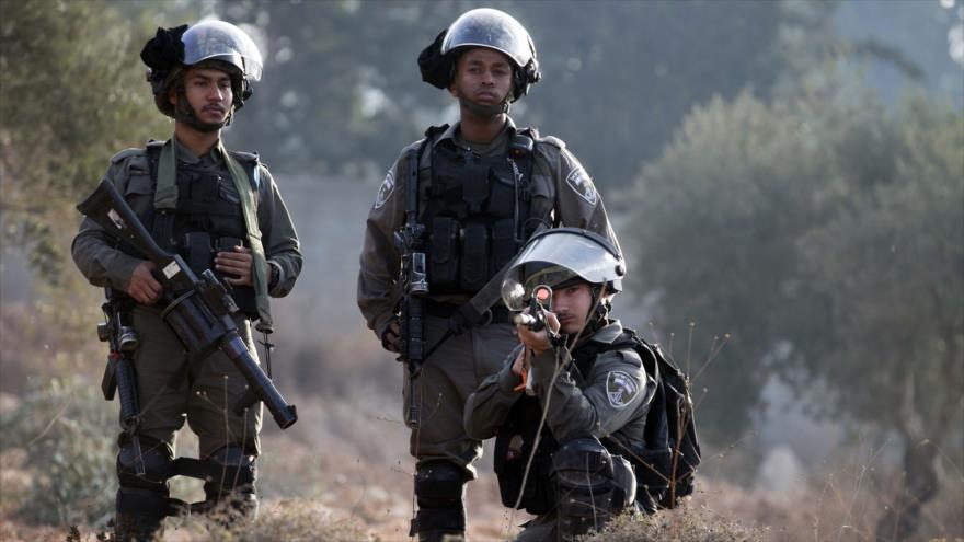 Fuerzas israelíes matan a balazos a un palestino en Cisjordania