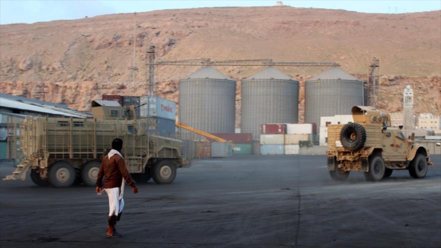 Ansarolá y milicias apoyadas por Riad acuerdan canje de cautivos