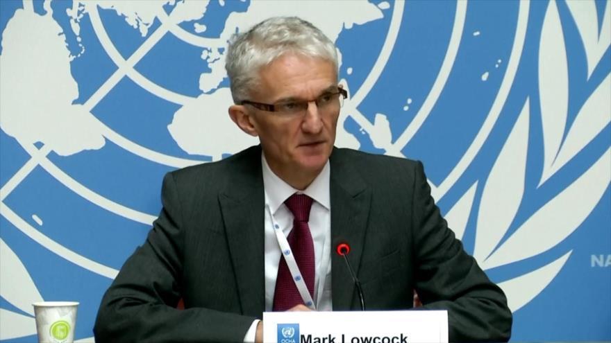ONU: La mayoría de los yemeníes necesita ayuda humanitaria urgente