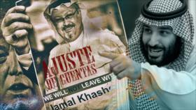 """Detrás de la Razón: Ajuste de cuentas tras los reveladores mensajes de Khashoggi. La """"Bestia"""" de Bin Salman, evitó un """"Ejército"""" digital contra Riad"""