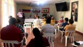 Negociaciones para el aumento del salario mínimo en Colombia