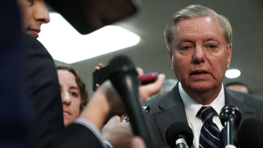 Senador de EEUU advierte de futuras acciones del 'loco' Bin Salman