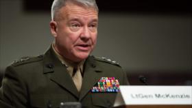 EEUU: Salida del pacto nuclear no limita poder misilístico de Irán