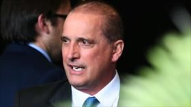 Justicia de Brasil investigará al jefe de gabinete de Bolsonaro