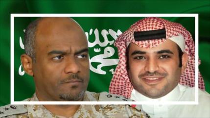 Turquía pide arresto de dos colaboradores de heredero saudí
