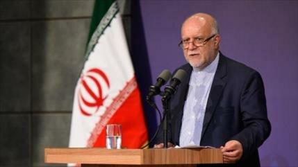 """Irán no discutirá con """"nadie"""" su cuota en OPEP estando sancionado"""