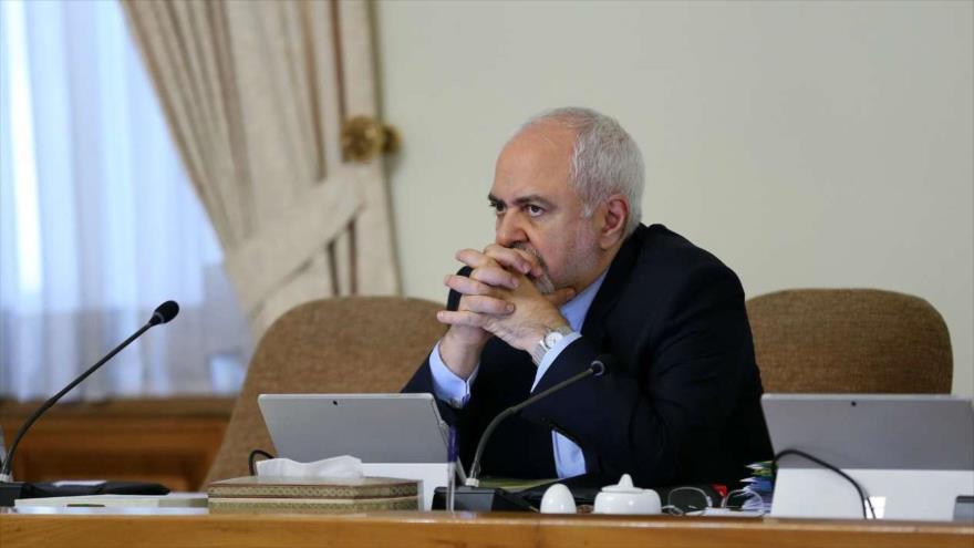 Zarif: Misiles iraníes no son para portar ojivas nucleares