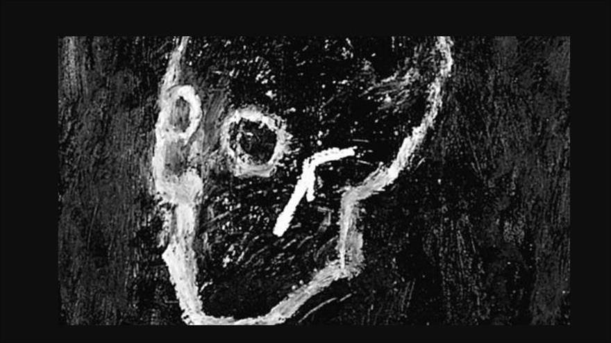 La tumba de un bebé que contiene los restos biológicos de tabaco más antiguos encontrados en América.